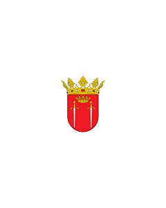 Flag: Aoiz Navarre-Spain
