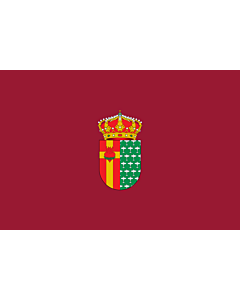 Flag: Getafe  Spain