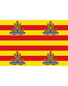 Flag: Ibiza