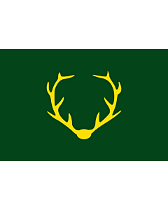 Flag: Banyeres del Penedès   Apaisada   Apaïsada