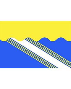 Flag: Aube