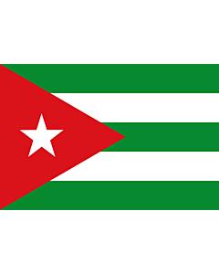Flag: FLNG