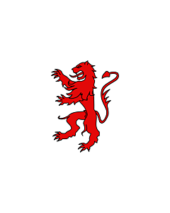Flag: Department of Gers