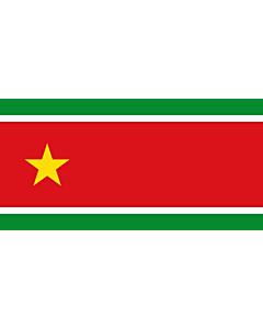 Flag: Guadeloupe  UPLG   Proposed national flag of Guadeloupe by Union Populaire pour la Libération de la Guadeloupe  UPLG - People s Union for the Liberation of Guadeloupe