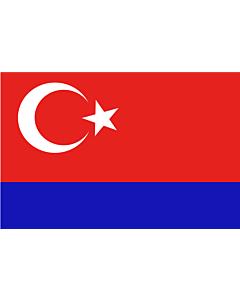 Flag: Riau