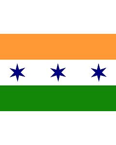 Flag: CJP