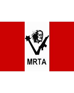 Flag: MRTA